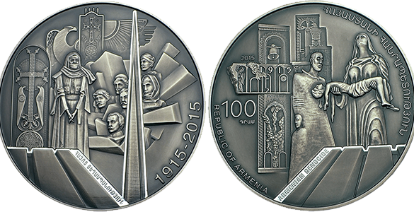 armenian-genocide-centennary-coin