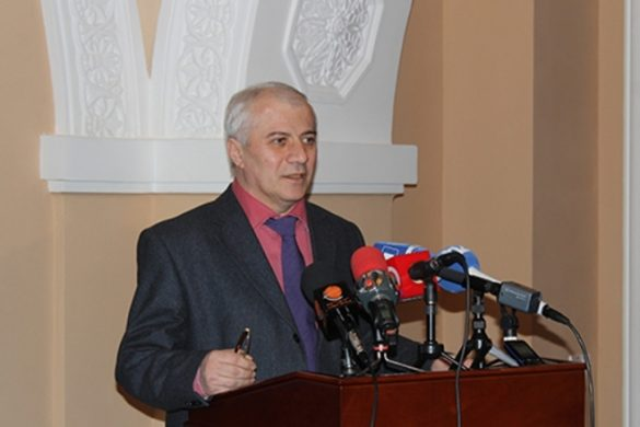Hratchya Tamrazyan