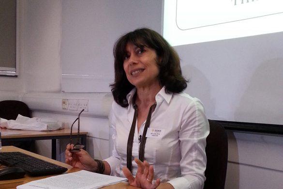 VALENTINA CALZOLARI