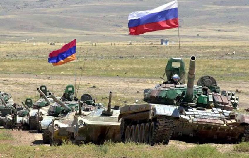 armenian-russian-tanks