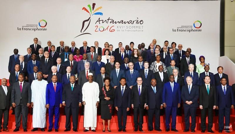 francophonie-summit