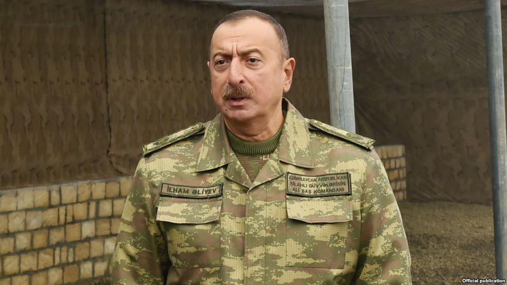 aliyev