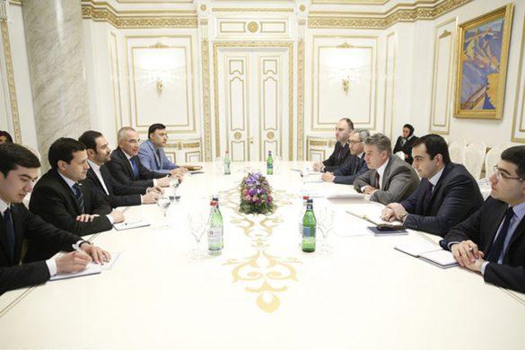 armenia-iran-turkmenistan