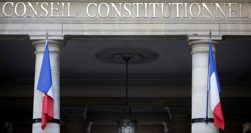 Constitutional-Council-of-France
