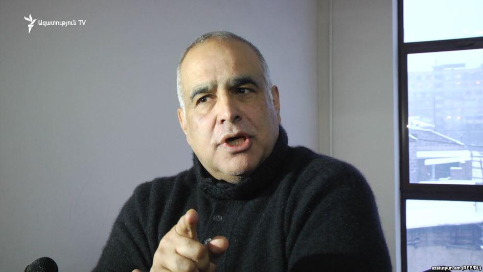 Raffi-Hovhanissian