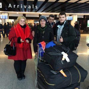 syrian-armenian-family-arrive-at-zvartnots-airport