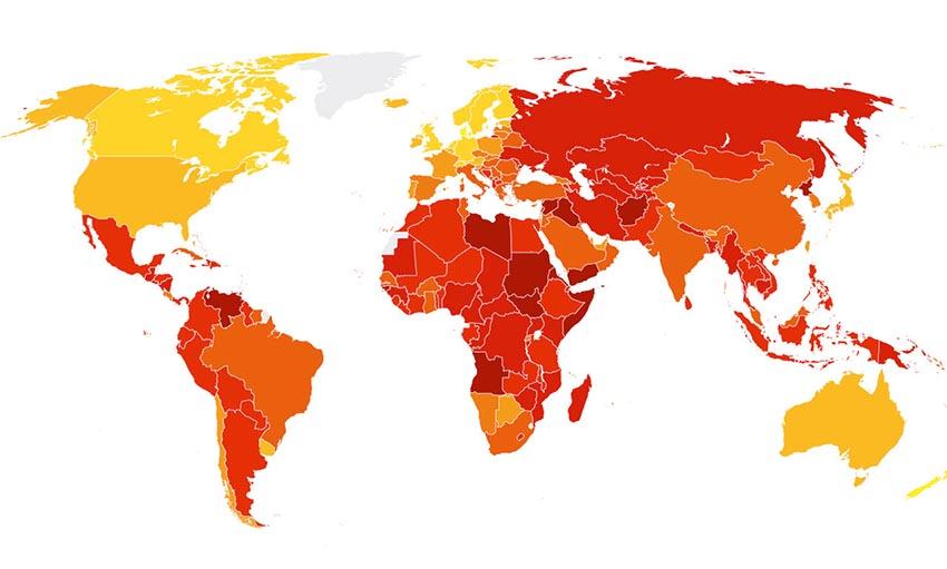 corruption-map
