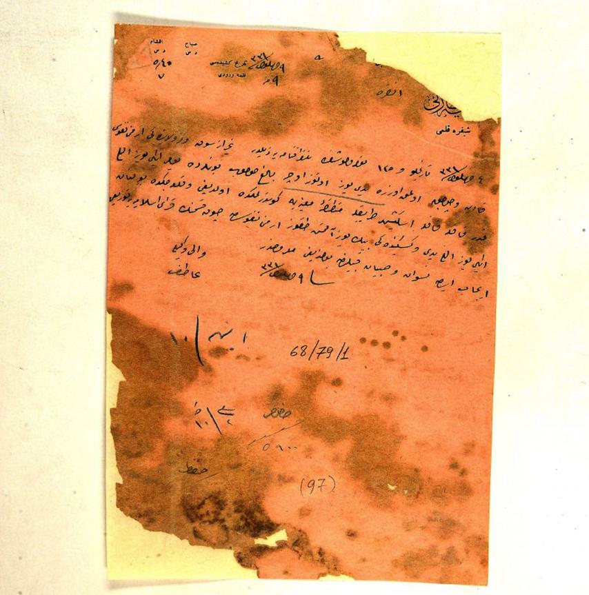 Archive2turkish