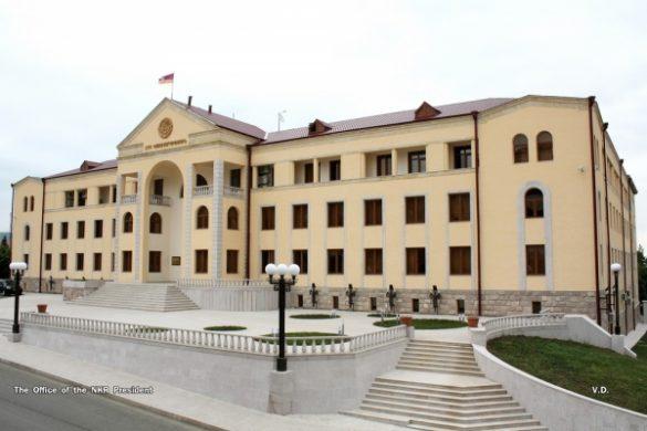 Karabakh-Government