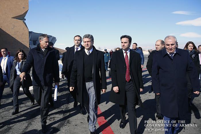 PM-Gyumri