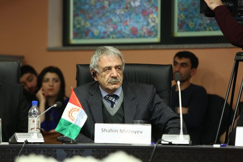 Shahin-Mirzoyev