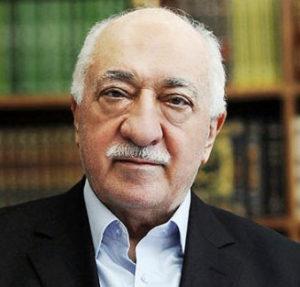 Fetullah-Gulen