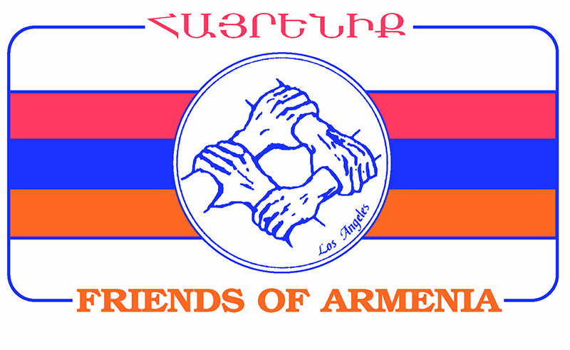 Friendsofarmenia