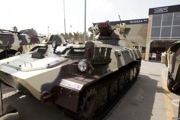 Russian-Armor
