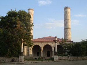 Shoushi Mosque
