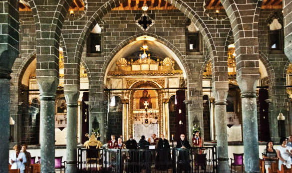 church-diyarbakir