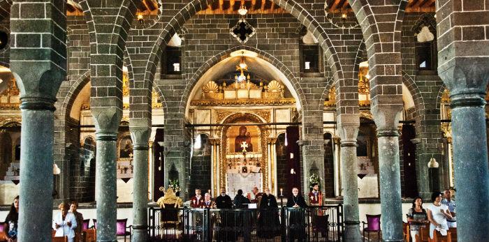 church-diyarbakir