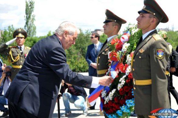 czech-president