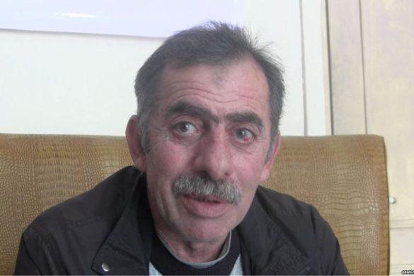 AramHagopian