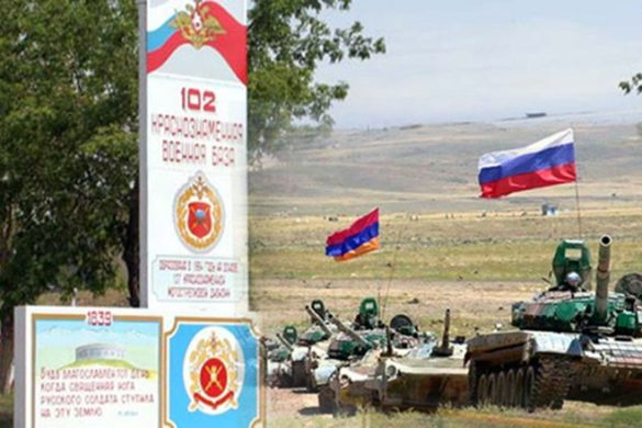 Russian-base-armenia