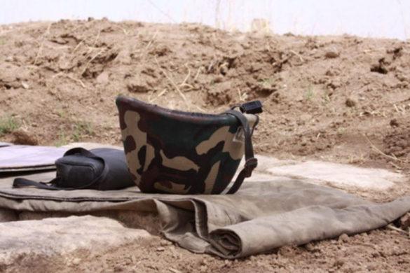 armenian-soldier