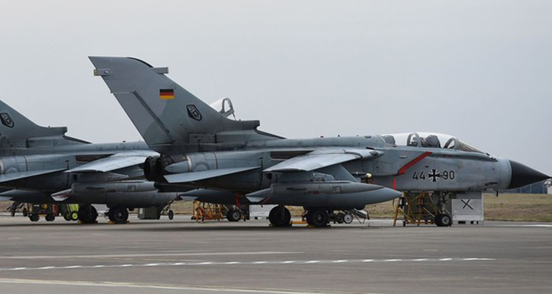 Germany-Incirlik
