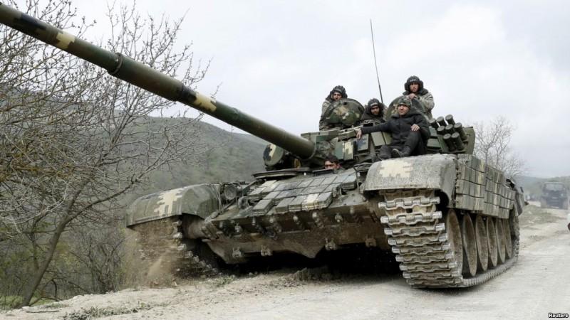 karabakh-tank