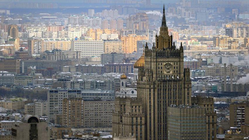 Russia-MFA