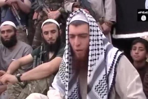 Azeri-ISIS