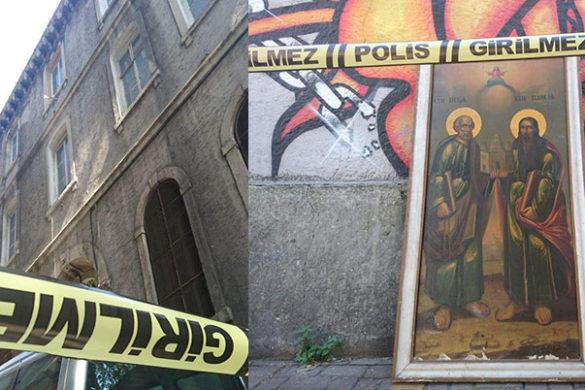 Church-Istanbul