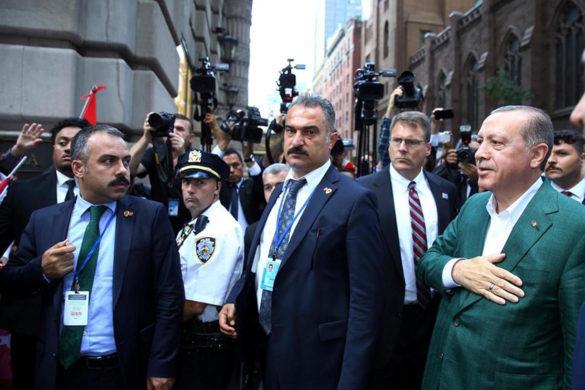 Erdogan-NY