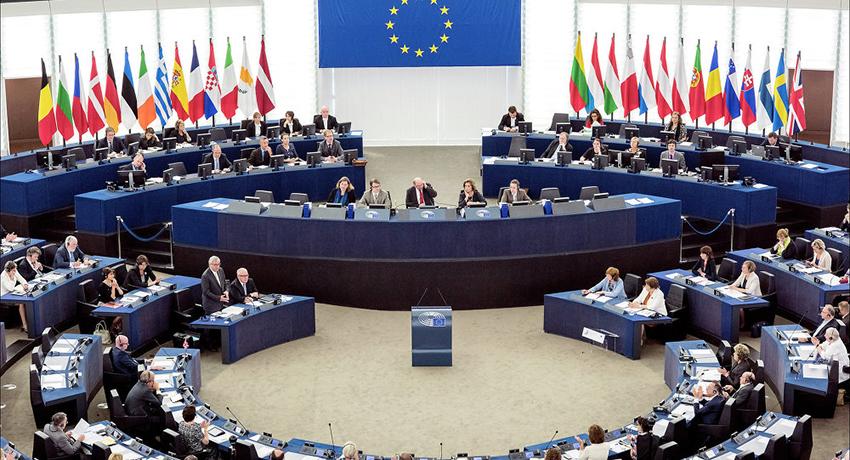 Euero-Parliament