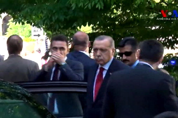 erdogan-security-washington