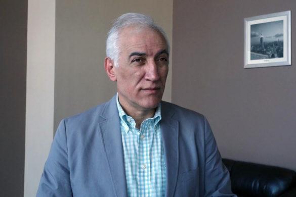 vahakn khatchatryan