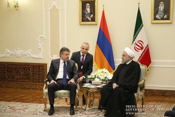 Karapetyan-Rouhani
