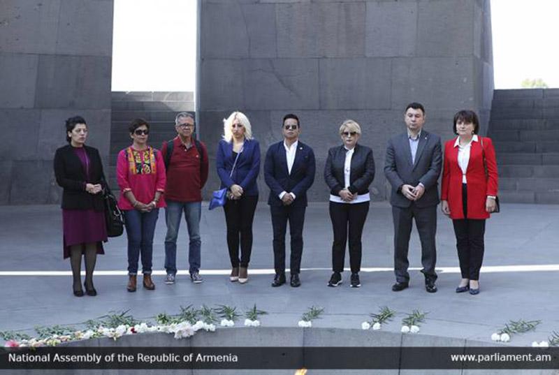 Mexico-MP-Genocide