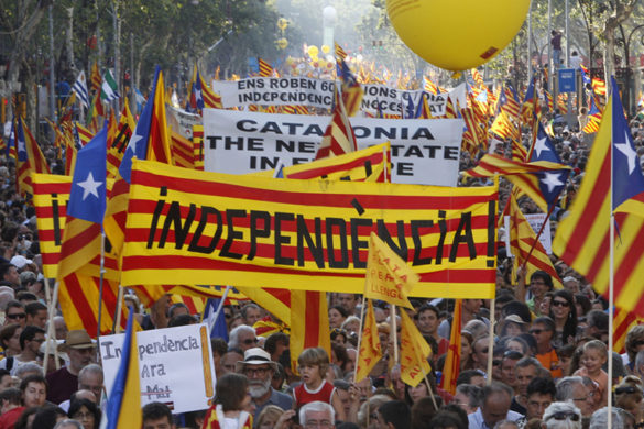 catalogne-independance
