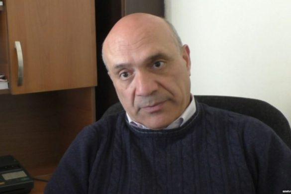 Ashot Melikyan