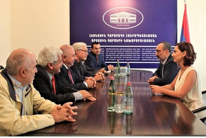 Turkish-Intelectuale-Artsakh