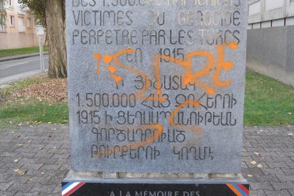 Vienne-Monument
