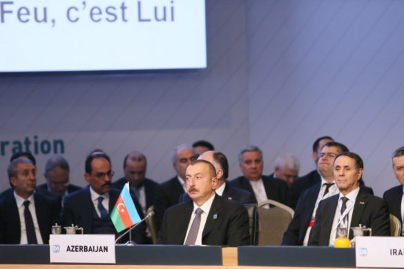 aliyev-islamic-summit