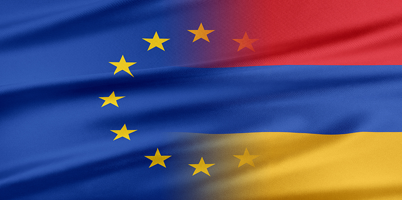 European Union and Armenia. The concept of relationship between EU and Armenia.