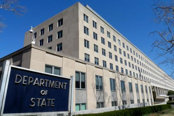 state department