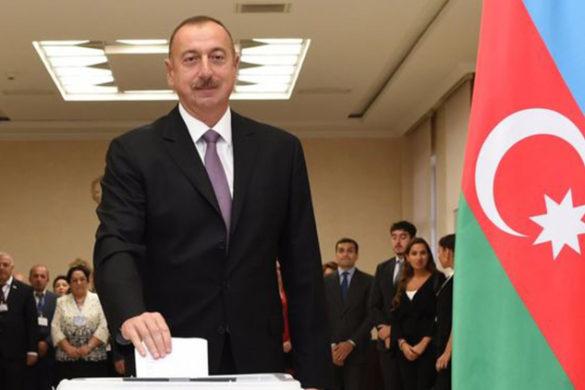 Aliyev-referendum