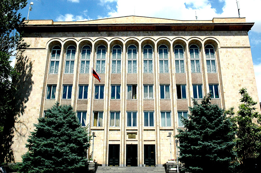 Armenia-Constitutional Court
