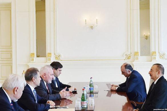 Azerbaijan-Minsk-Group