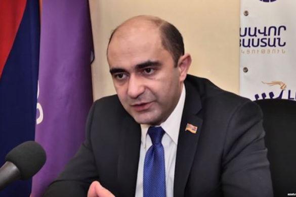 edmon marukyan