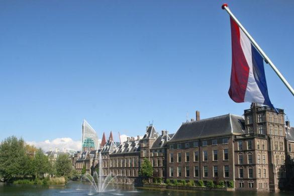 holland parliament