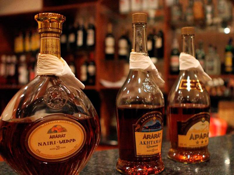 ARARAT_Cognac