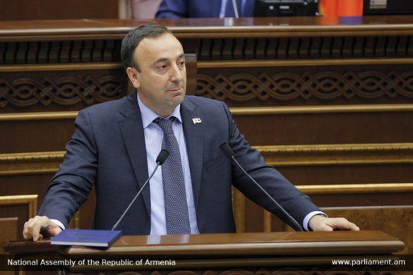 Hrayr Tovmassyan